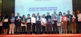 Holding CCT premiado por CONACE por sus políticas de prevención del consumo de drogas