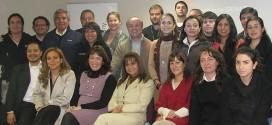Holding CCT presente en conferencia de CONACE